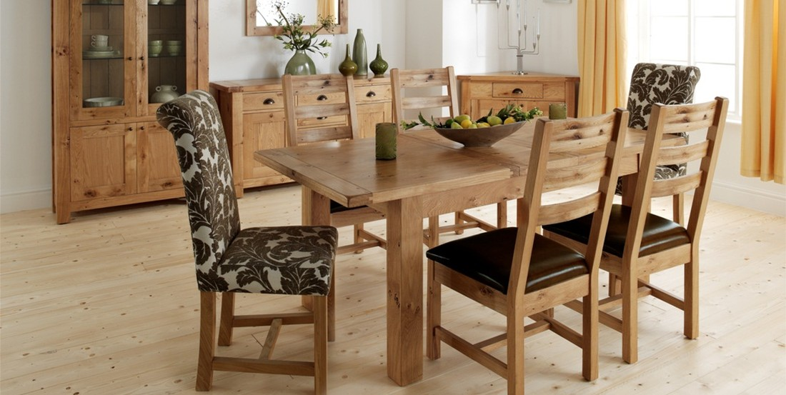 Dining & Living Room Furniture 3