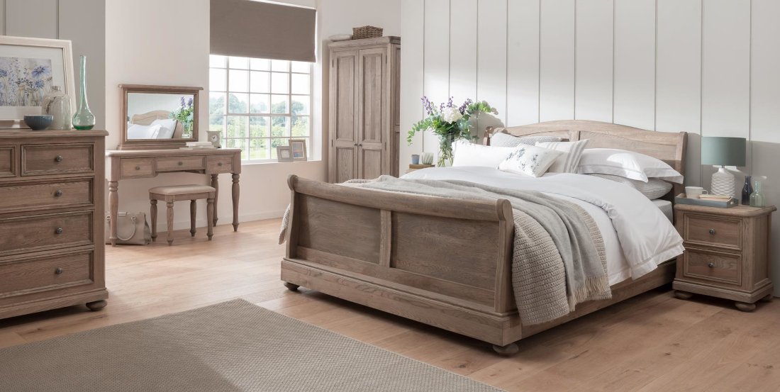 Beds & Bedroom Furniture 9