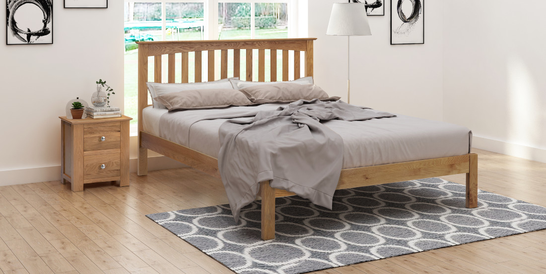 Beds & Bedroom Furniture 2