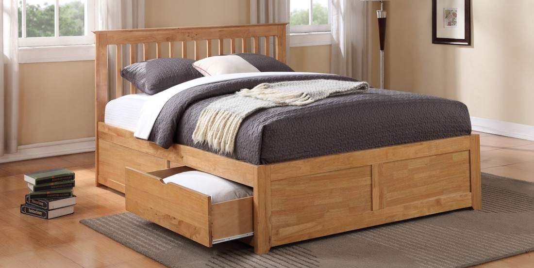 Beds & Bedroom Furniture 4